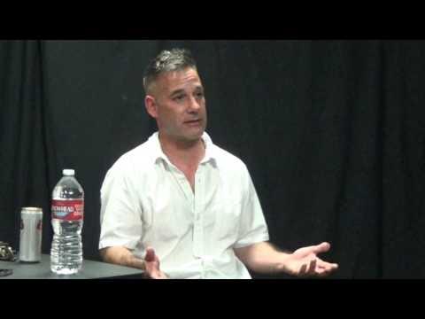 Adrian Pasdar - Understand human behavior