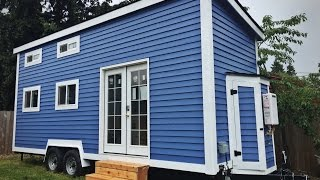 Tiny House For Sale In Portland Gives You Options