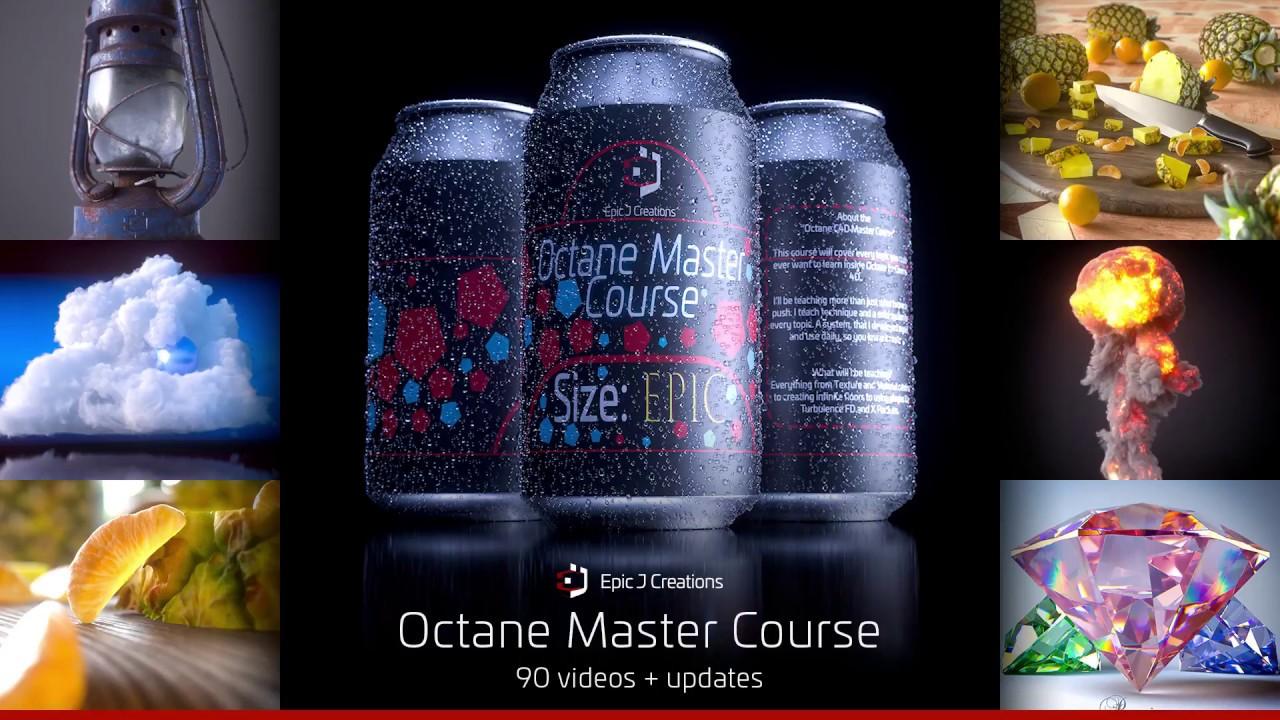 Why You Should Buy Octane Render