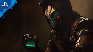Destiny 2 – Last Call Teaser Trailer | PS4