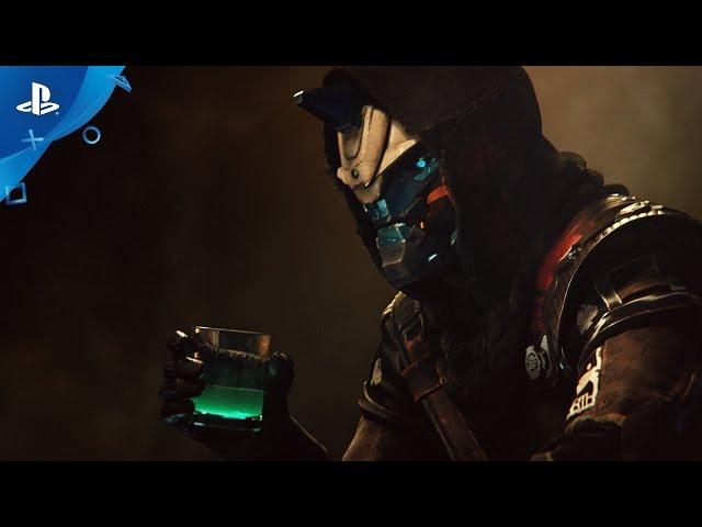 Destiny 2 - Last Call Teaser Trailer | PS4