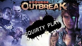 SCOURGE OUTBREAK: Have I Played This Before? They All Look The Same!