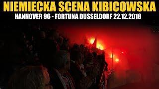 Hannover 96 – Fortuna Dusseldorf 22.12.2018