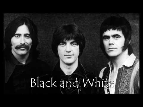 ♥♪♫ Black and White ♫♪♥