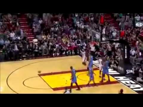 The Start of the NBA Lockout 2011: Season Highlights [HD]