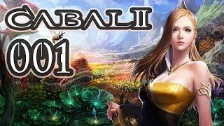 Cabal 2 #001: Neues MMORPG 2015 • Cabal 2 Gameplay German