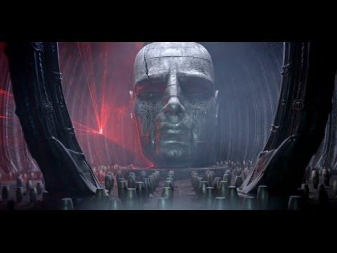 Саундтрек к фильму прометей 2