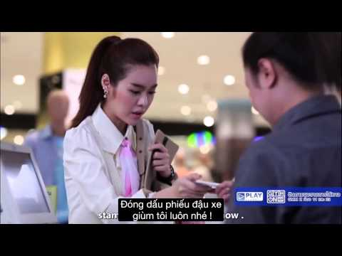 [KBee - Vietsub] Tín Đồ Mua Sắm - SHOPAHOLIC (Thai short film - starring : Ice Preechaya)