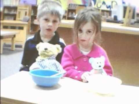 Hockessin Montessori School COMPUTERTOTS Goldilocks GP3.avi