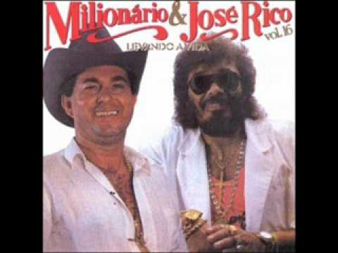 Milionario e Jose Rico - Flor da lama