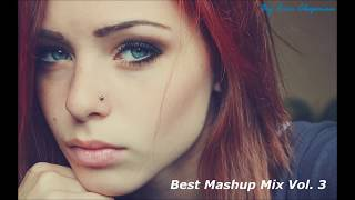 Best Mashup Mix Vol. 3