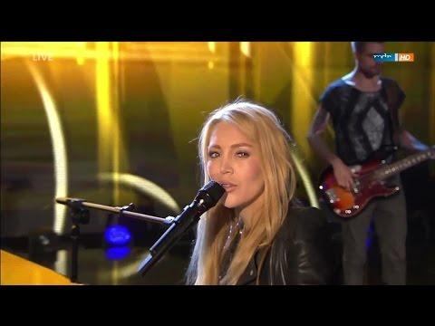 Goldene Henne 2015 Alexa Feser Mehr als ein Lied