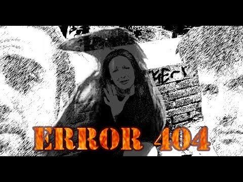 """Error 404: Capítulo 9 """"La Estela del mal"""" (webserie)"""