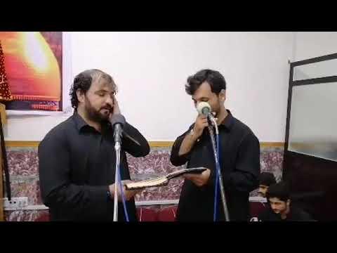 Pashto Rubai Zakir Syed Hussaini |Zakir Malik Bilal 2019 2020