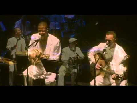 Quinteto em Branco e Preto - Tempos idos - Ao Vivo - Theatro Municipal