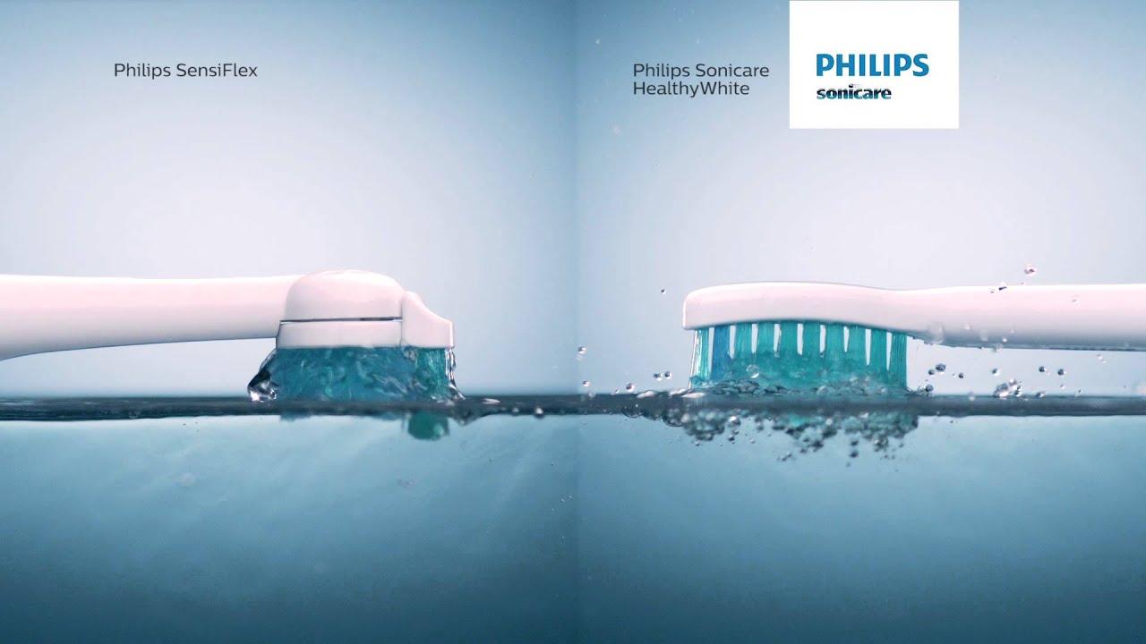 philips sonicare healthywhite brush head technology. Black Bedroom Furniture Sets. Home Design Ideas