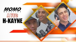 Momo avec H-Kayne - (أش كاين مع مومو(الحلقة كاملة