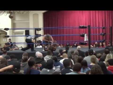 ( Big Time Wrestling )