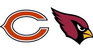 Monday Night Football Comeback Bears/Cardinals 2006 Highlights