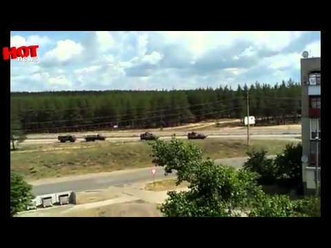 военая техника видео