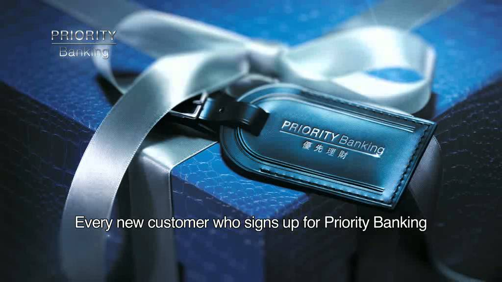 Standard Chartered Priority Banking - Up to 120,000 Asia Miles for new customers - YouTube