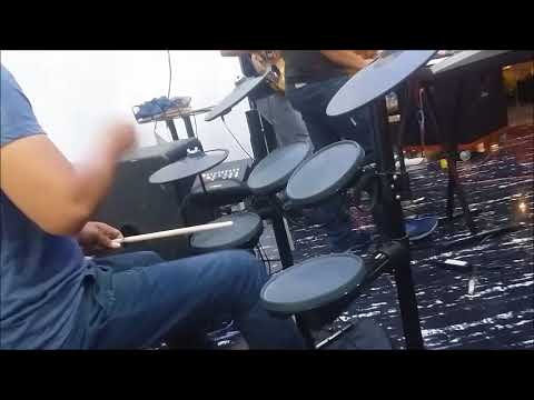 Sopanagaman Cover By Tower Glad (drum)