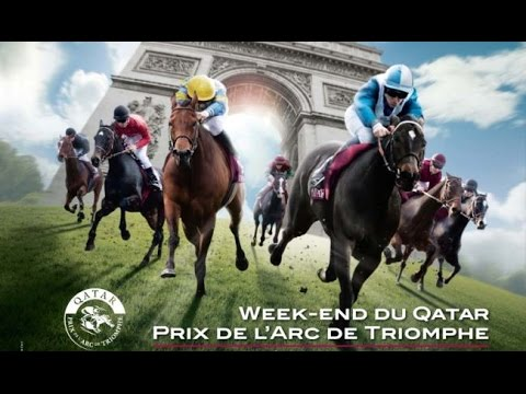 05.10.2014 Longchamp 5.Race Qatar Prix de l'Arc de Triomphe 2014 - Group I 2.400 m  HD - 720p