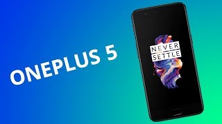 OnePlus 5 [Análise / Review]