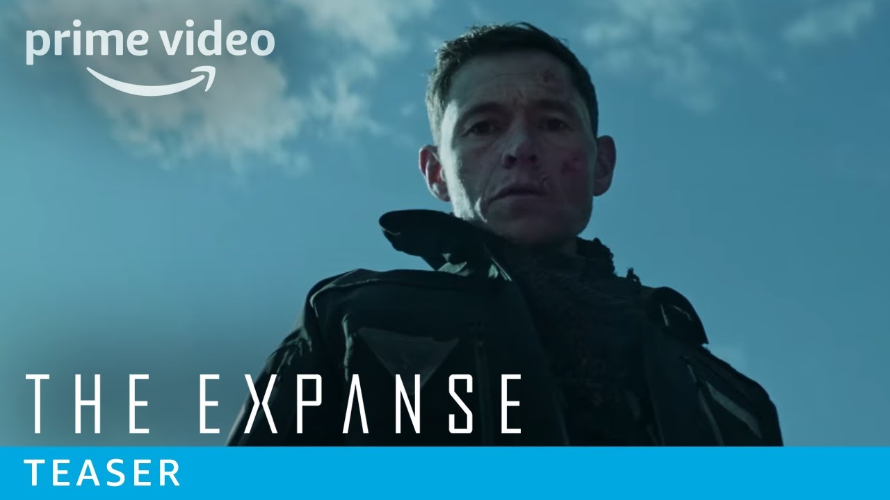 'The Expanse' Review: TV's Premiere Space Story Gets a Thrilling ...