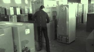 Холодильник убийца