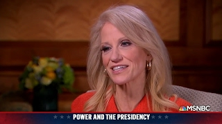 Kellyanne Conway referred to a terror attack ...