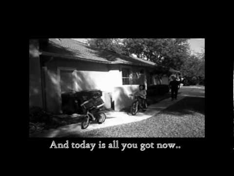 Switchfoot  music video- This is your life - (with lyrics)