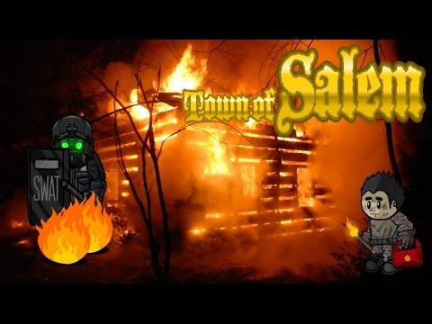 Town of Salem: Good Guy BG
