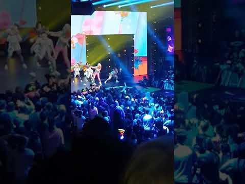 Jo jo siwa slimfest 2017 hold the drama