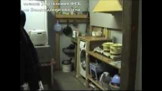 видео В Молочном нашли подпольный цех по переработке краба