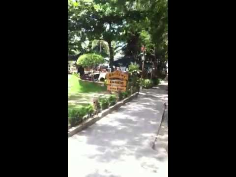 Karancho beach resort YouTube