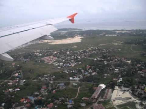 Lapu Lapu City Landing