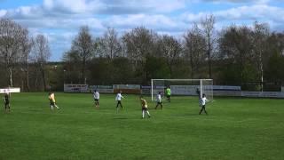 Serie 1 - Aulum IF mod Mejrup GU 4. Maj 2015