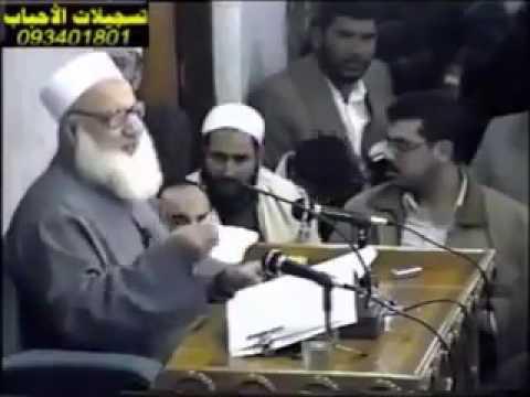 ذكر اللّه وما يفعله الذاكر على من حوله...سماحة الشيخ رجب ديب رحمه الله