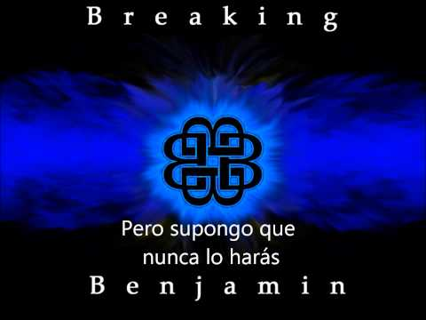 Breaking Benjamin - Breakdown (Sub. Español)