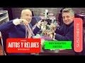 Al Vázquez, los relojes ? Vlog 038