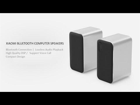 haut parleur sans fil xiaomi wireless bluetooth pour pc jtg par glg
