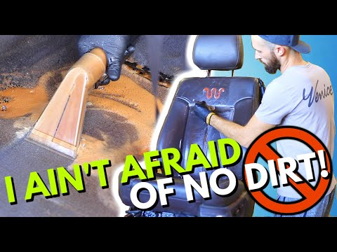 12 Dirtiest Car Detailing Tips You NEED To Know When Detailing Your Car Interior and Exterior!