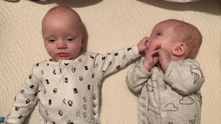 Buy one get one free 👶👶  Twin Babies Funniest Home Videos | Funny Babies' Life