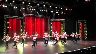 canadian dance company   wheres waldo