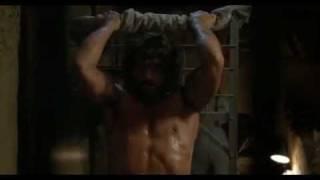 Download Video Jean Claude Van Damme - In Hell - Training Scene MP3 3GP MP4
