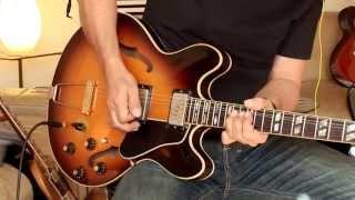 1977 Gibson ES-345, Part2