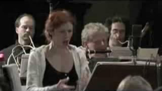 Patricia Petibon -  Air de la Reine de la Nuit MOZART, amoureuses, deutsche, schikaneder