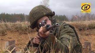 Как распределяют белорусских военных?