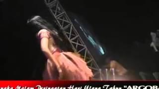 DANGDUT KOPLO HOT 2015 SENGSARA Dangdut Monata Live Agroba Kaliori Rembang Terbaru Januari 2015